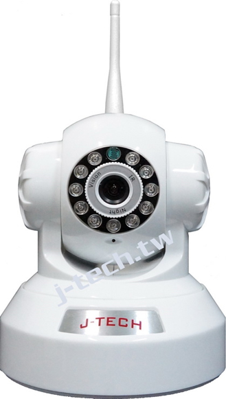 Camera IP J-Tech JT-HD4110-W Wifi