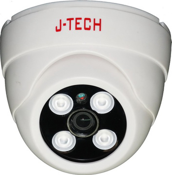 Camera IP J-Tech JT-HD5122A 1.3M 960P