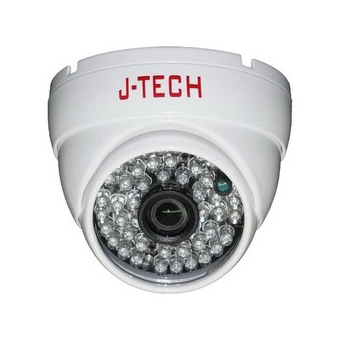 Camera IP J-Tech Vỏ Kim Loại JT-HD5125A 1.3M 960P
