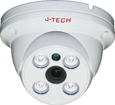 Camera IP J-Tech Vỏ Kim Loại JT-HD5130A 1.3M 960P