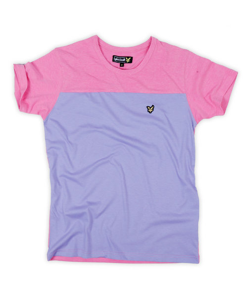 010-Lyle & Scott (T-shirt)