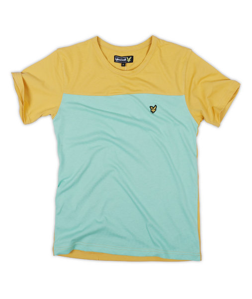 011-Lyle & Scott (T-shirt)