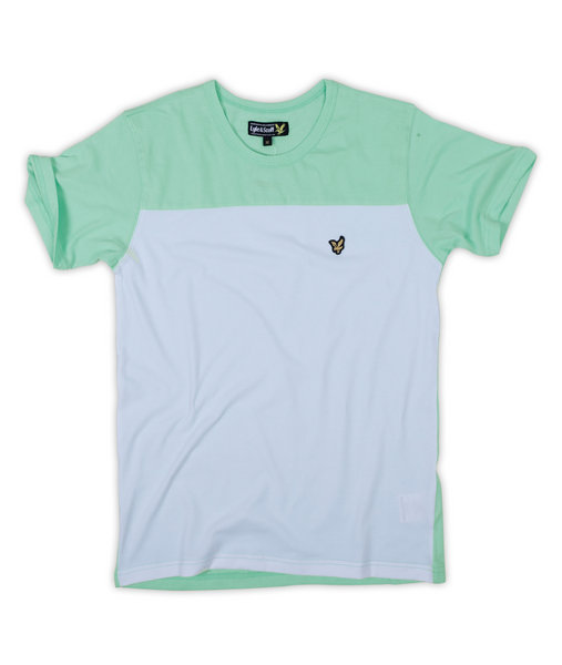012-Lyle & Scott (T-shirt)