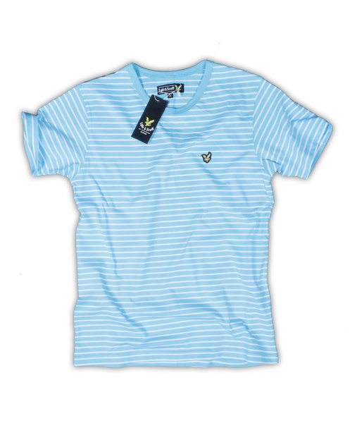 004-Lyle & Scott (T-shirt)