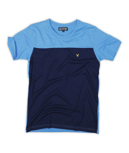 007-Lyle & Scott (T-shirt)