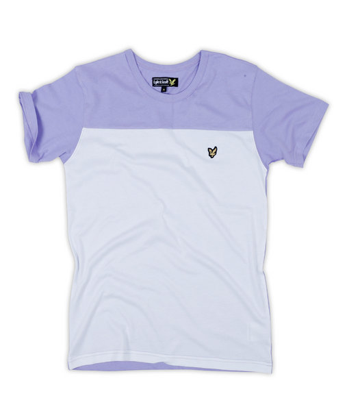 008-Lyle & Scott (T-shirt)