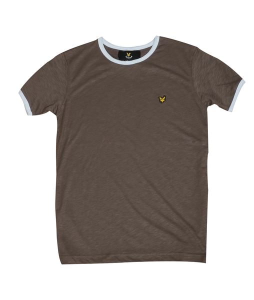 014-Lyle & Scott (T-shirt)