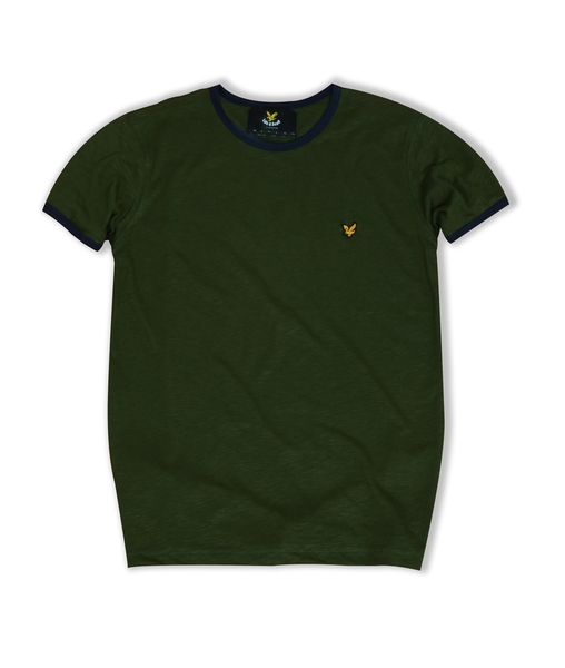 016-Lyle & Scott (T-shirt)