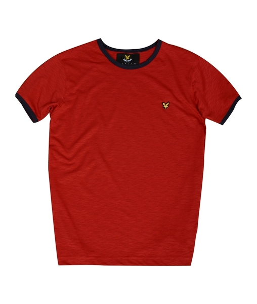 015-Lyle & Scott (T-shirt)