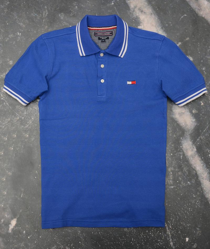 001-Tommy (polo)
