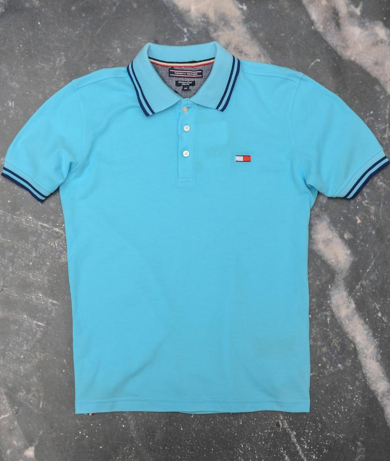 002-Tommy (polo)