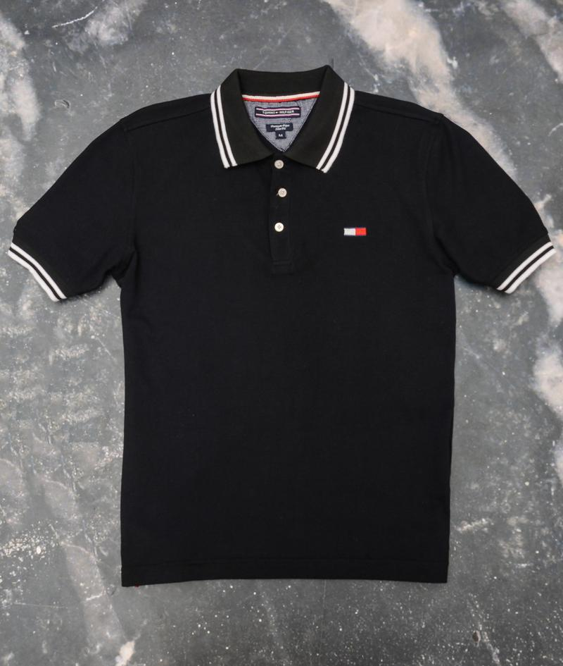 003-Tommy (polo)
