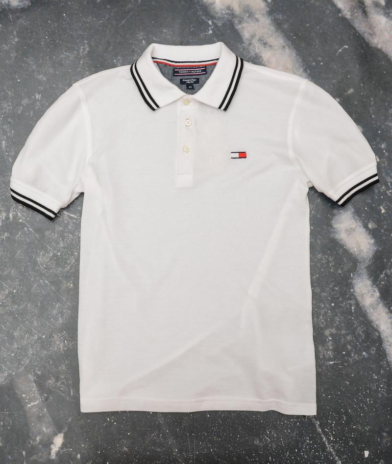 006-Tommy (polo)