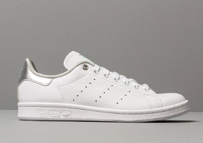 Adidas stan smith gót bạc