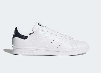 Adidas stan smith xanh than