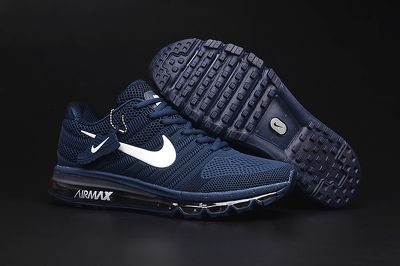Nike air max 2017 navy KPU