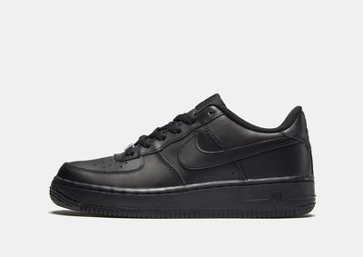 Nike air force 1 đen full thấp