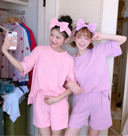 CHUU Before You Sleep Pajama Set