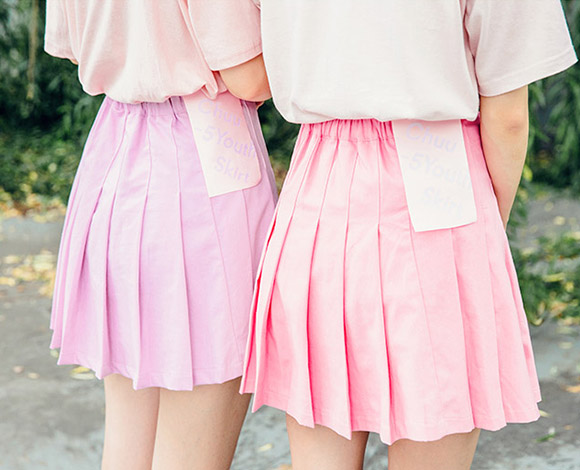 CHUU -5 Youth Skirt Vol.5