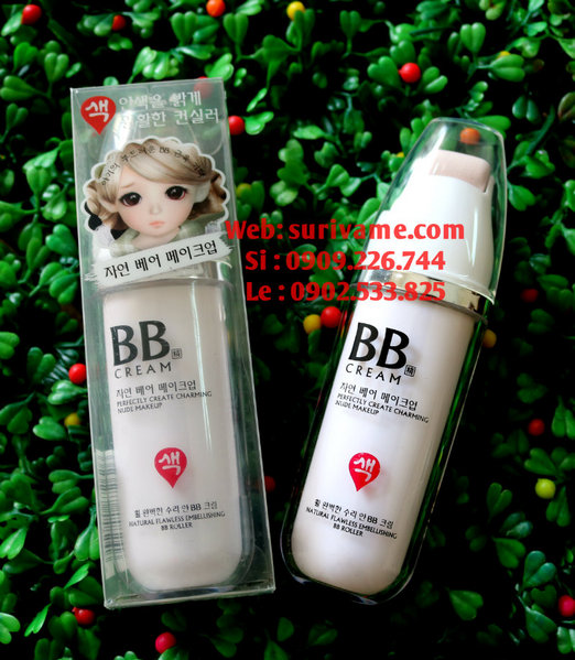 (SL100)BB cream Hankey Korea