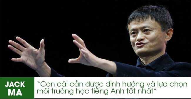 Image result for Jack Ma cham ngon photos