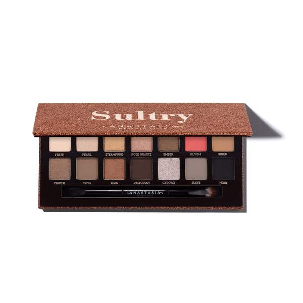 ANASTASIA - Bảng phấn mắt Sultry Eye Shadow Palette