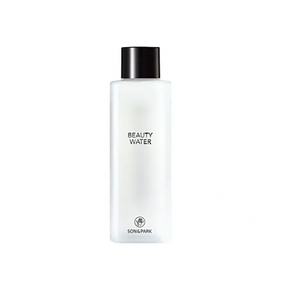 SON & PARK - Nước thần Beauty Water 60ml