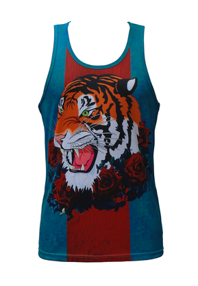 ÁO THUN IN TANK-TOP 88 TIGER