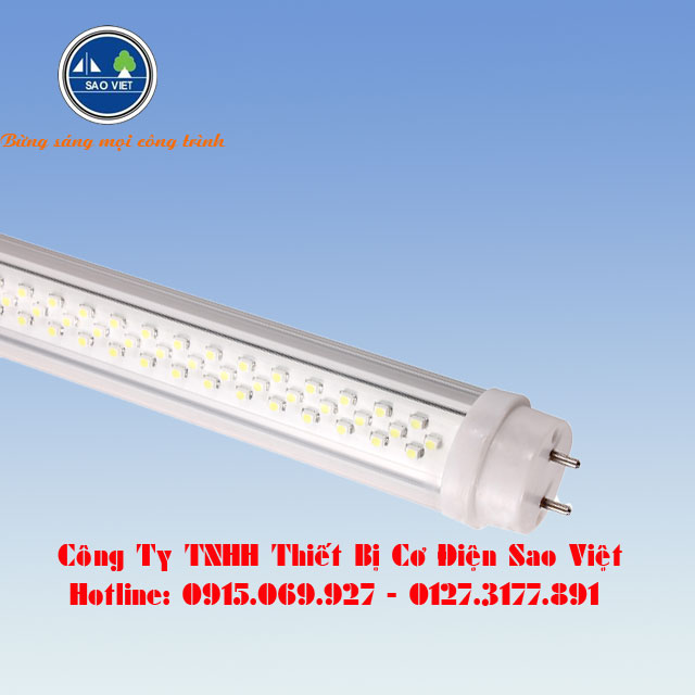 Bóng LED-Tube 0.6 T8