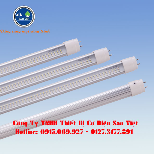 Bóng LED-Tube T8