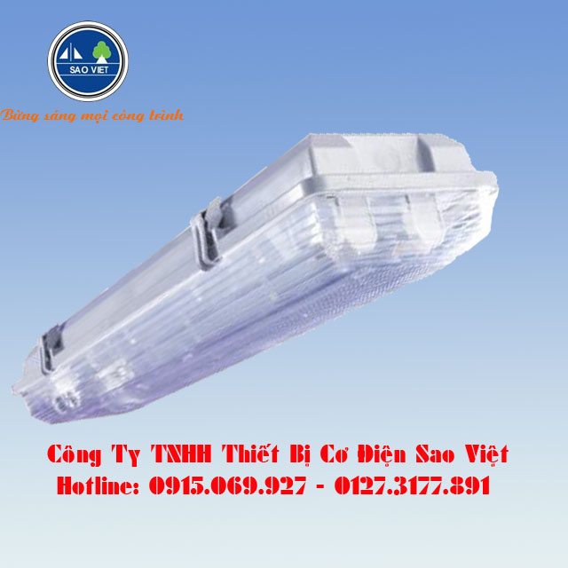 LED Chống thấm T8-0.6m