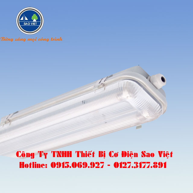 LED chống thấm