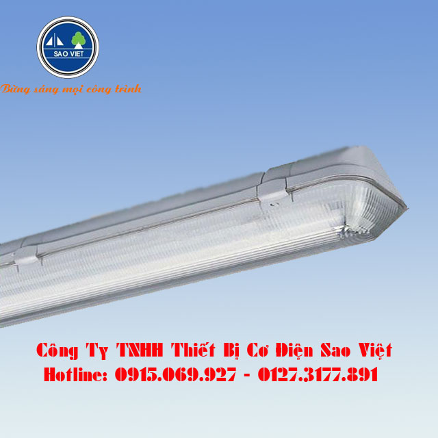 LED chống thấm T8-1.2m