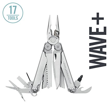 Fullsize Leatherman - Wave Plus