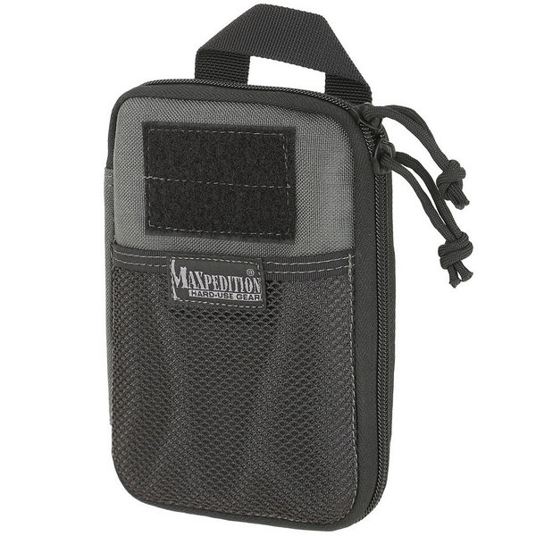 Maxpedition - Túi E.D.C Pocket Organizer (màu Đen Black - 0246B)