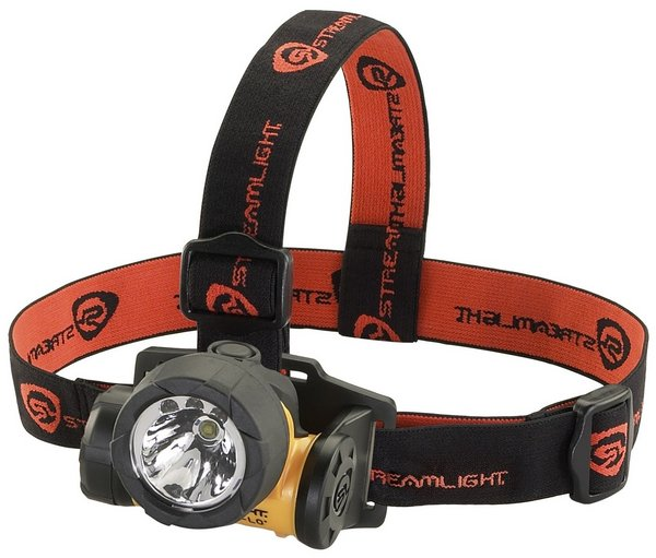 Đèn pin Streamlight - Trident Haz Lo HeadLamp (85 Lumens)