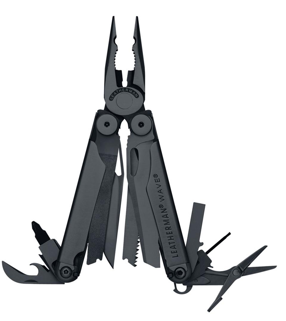FULLSIZE LEATHERMAN - WAVE BLACK