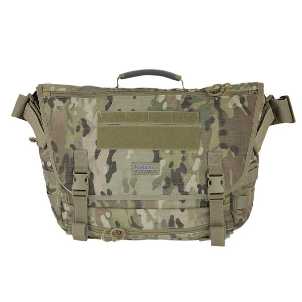 Vanquest - Túi SKITCH-15 Messenger Bag (Màu MultiCam - 655115MC)