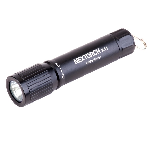 Đèn pin Nextorch - K11 - 100 Lumens