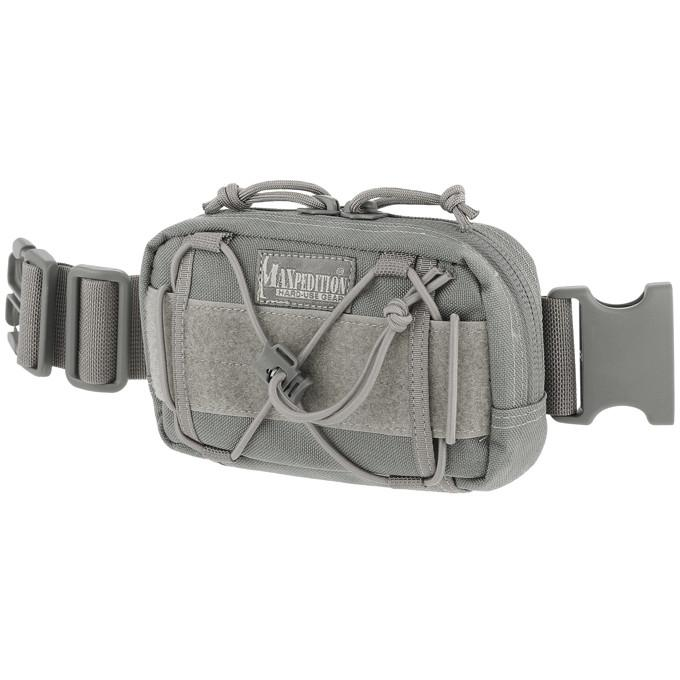 Maxpedition - Túi JANUS EXTENSION Pocket (Màu Foliage Green - 8001F)