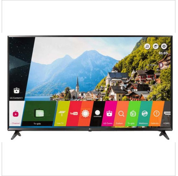 TIVI 4K LG 65UJ632T 65inch SMART Ultra HD