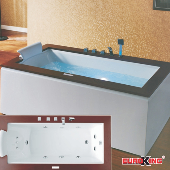Bồn tắm massage Euroking EU - 208