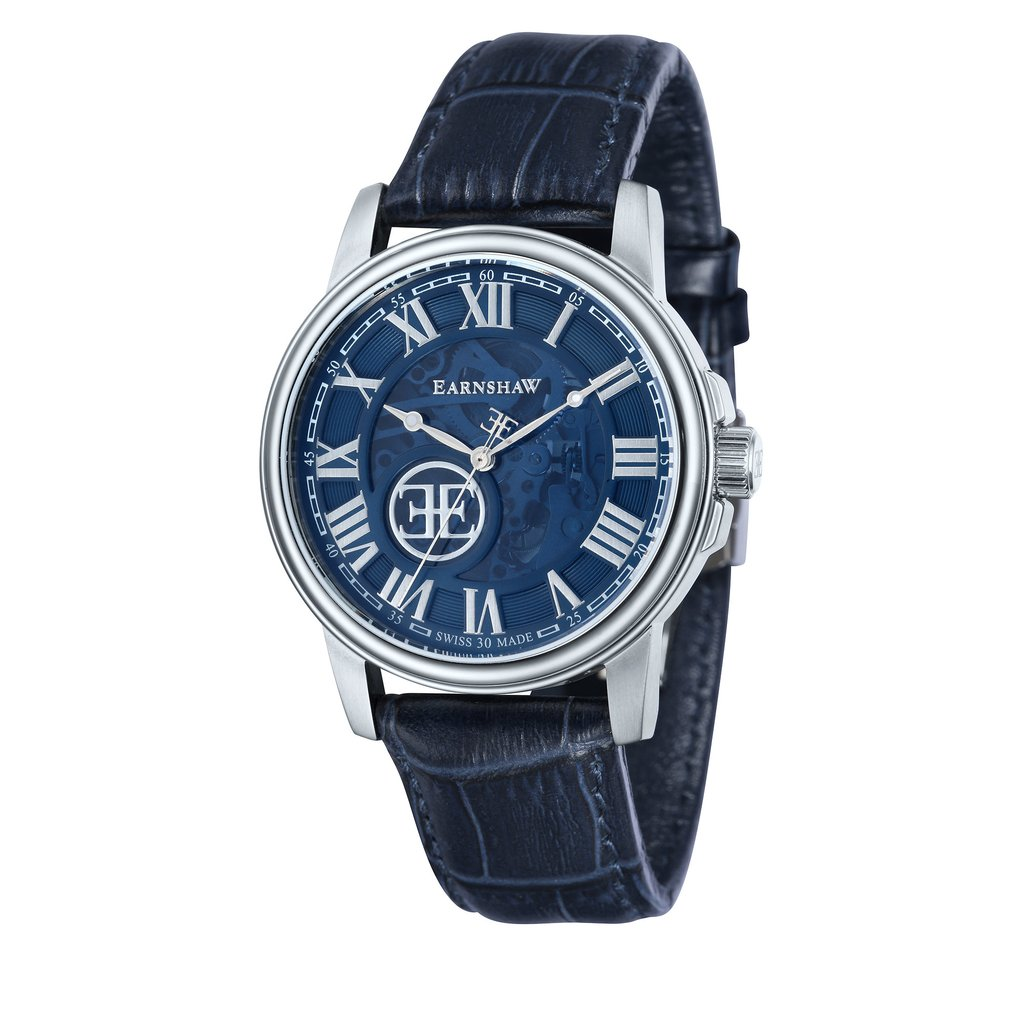Đồng Hồ Thomas Earnshaw - ES-0028-06 (Swiss Made)