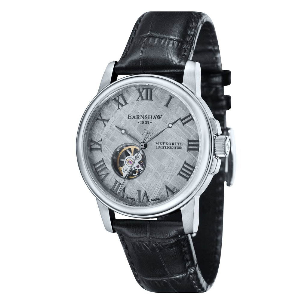 Đồng Hồ Thomas Earnshaw - ES-0031-01 (Limited Edition - Swiss Made)