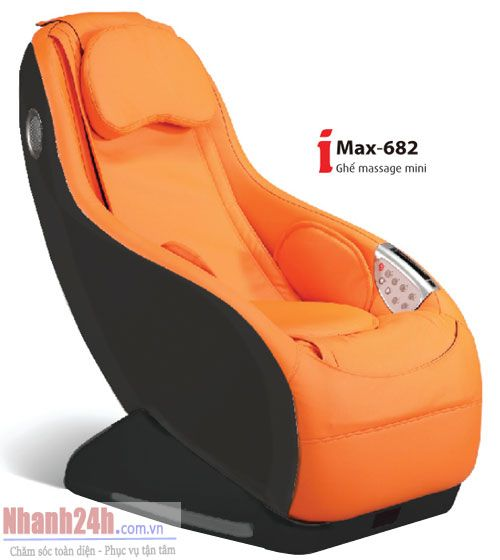 Ghế Massage sofa Maxcare Max-682