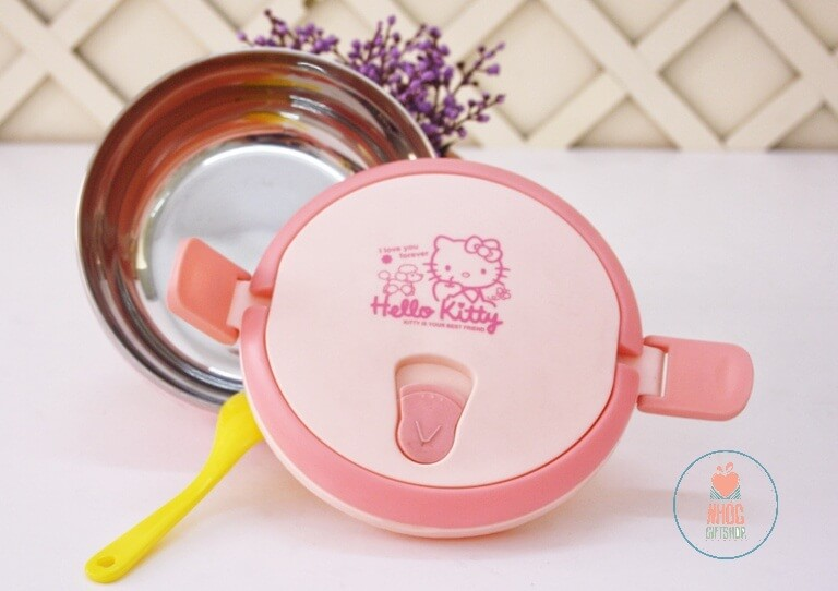 Camen Hello kitty 150