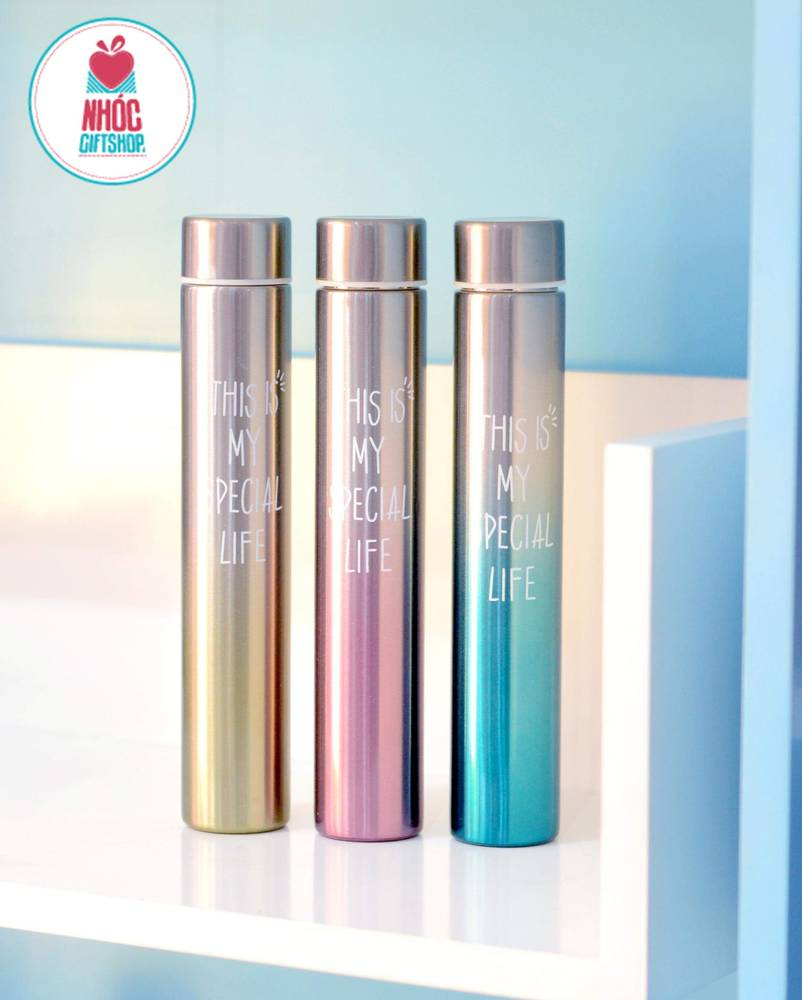 Bình giữ nhiệt This is my special life 350ml - 21001