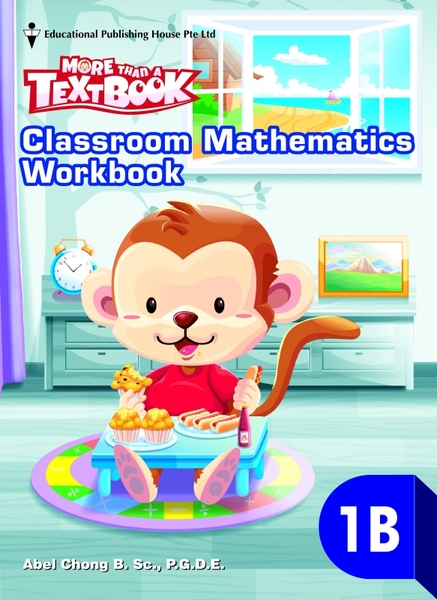 More than a textbook Classroom Mathematics WB 1B