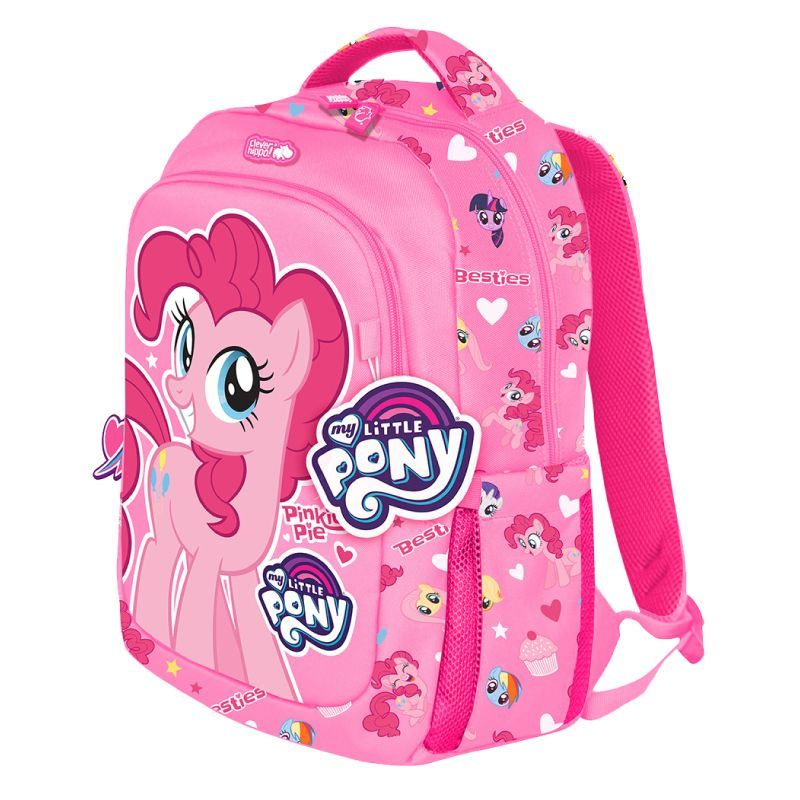 Balo EASY GO - My Little Pony Pinkie Vui Vẻ