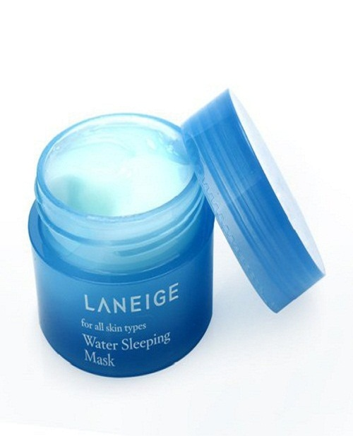 Mặt Nạ Ngủ Laneige - Water Sleeping Pack Ex